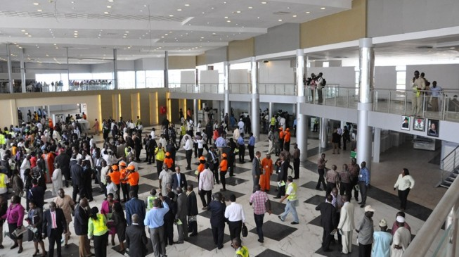 The overbearing demand for gratifications in Nigerian airports