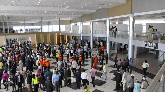 Nigerian airlines delayed 7,722 flights in 90 days