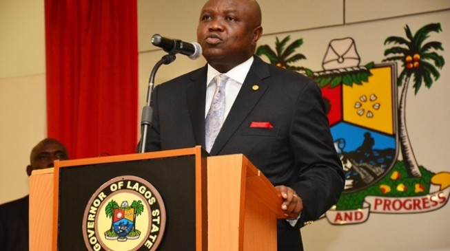 'Evil' Arepo vandals are fighting back, says Ambode