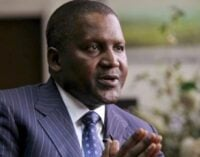Forbes ranks Dangote 66th most powerful person on earth