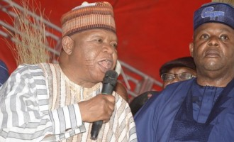 Audu's inconclusive death; Mugabe's wheelchair