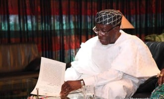 Ogbeh to discuss 'Agatu massacre' with Buhari