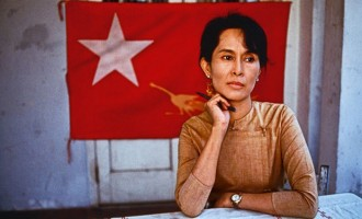 Suu Kyi and the Burmese 'Spring'