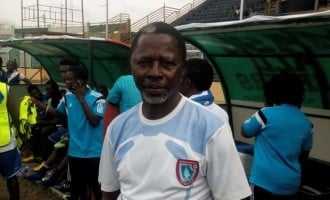 After victory, Akwa United coach threatens to quit