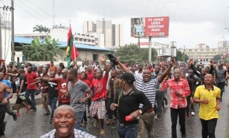 It's Igbo president 2019 or Biafra 2020, Ohanaeze youth declare