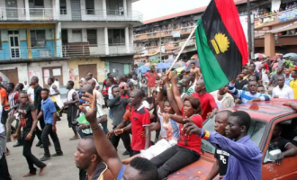 The Biafra question: Softly, softly