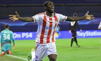 UCL: Mikel, Simon benched, Ideye, Igiebor in action