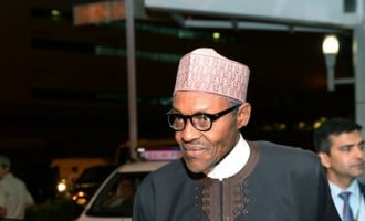 After Iran, Buhari off to Malta and France
