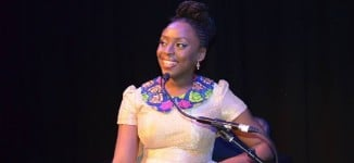 Chimamanda stages 'literary evening' to end 2019 creative writing workshop