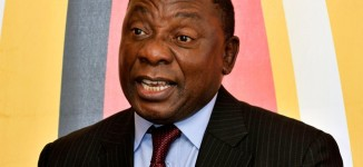 COVID-19: Ramaphosa suspends minister for violating lockdown order
