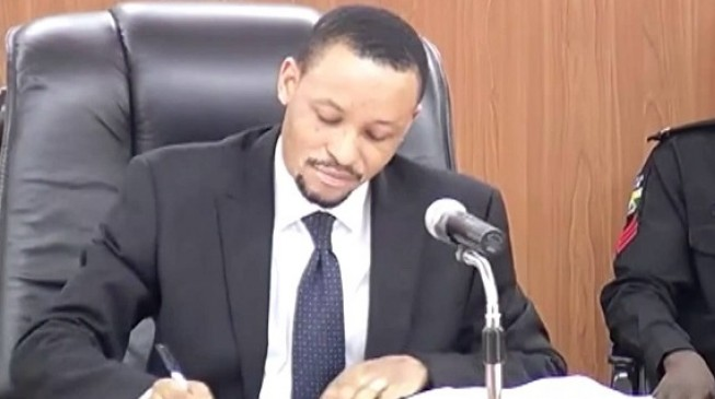 EFCC files fraud charge against CCT chairman