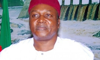 Ishaku's aide: Taraba APC members were embarrassed by Oshiomhole's statement