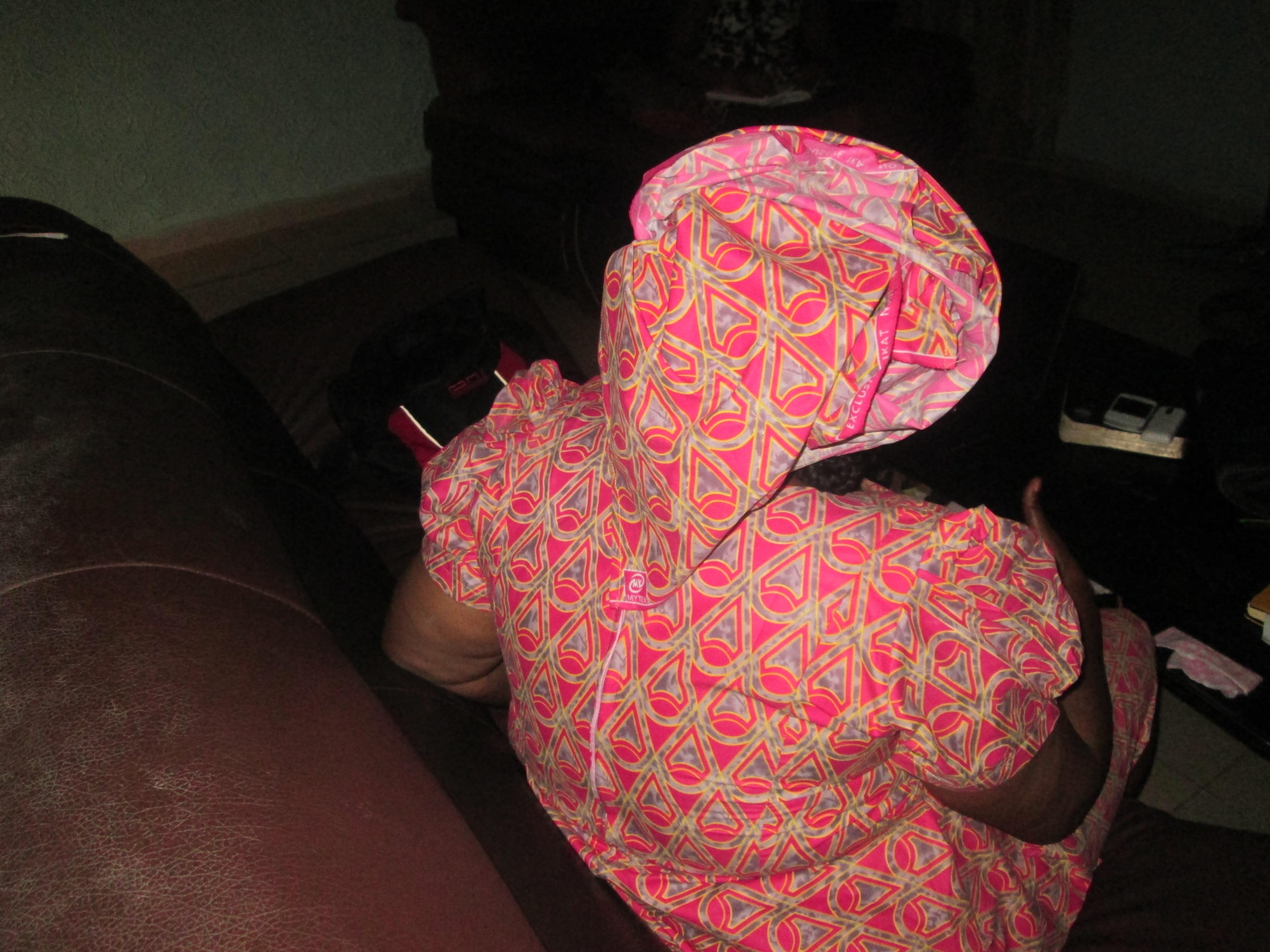 Esther Bosede