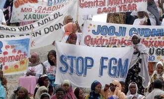 UNFPA: Nearly 8 in 10 women undergo female genital mutilation in Osun