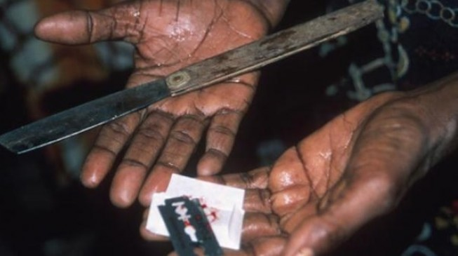 How parents inflict pains on their daughters in the name of FGM