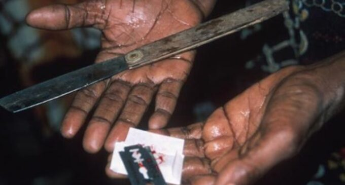 Two years after ban, FGM still rampant in Nigeria