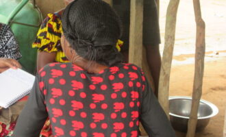FG: We would abolish traditional practices affecting female health