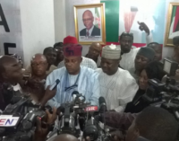 Faleke loses to Bello at Kogi tribunal
