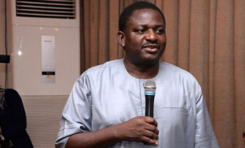 Expulsion of PUNCH reporter: CSO didn't consult us, says Femi Adesina