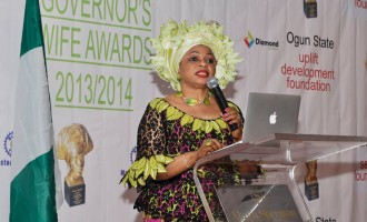 In defence of Mrs Alakija