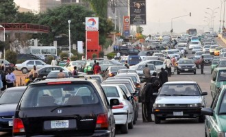 Fuel scarcity looms as marketers lament non-release of N413bn subsidy claim