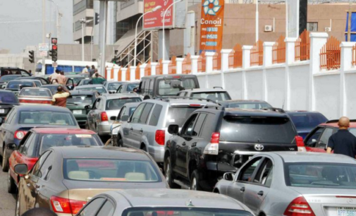Queues: Have no fear of scarcity, NNPC assures Nigerians