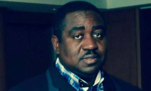 Withdraw your statement on Gana,Sankera youths tell Suswam