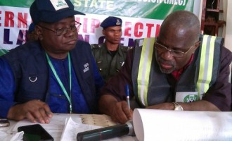 Despite court ruling, INEC 'on standby' to monitor PDP convention