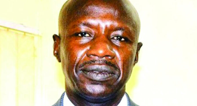 EXCLUSIVE: CCB to prosecute Magu over dormant account, 'Port Harcourt property'