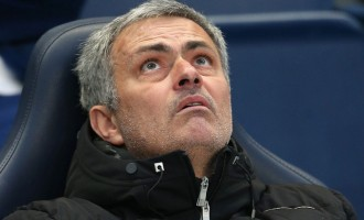 Mourinho loses appeal against FA charge