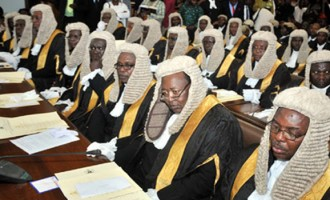 NJC recommends appointment of 33 judges (full list)