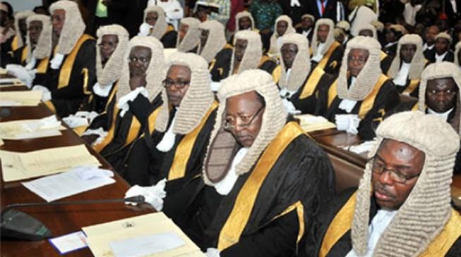 Judges should rebuild the Temple of Justice