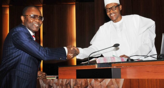 NNPC 'withholding more revenue' under Buhari than it did under Jonathan, says report