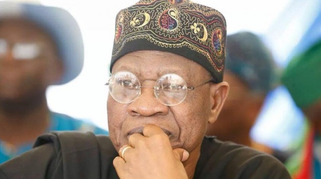 Lai Mohammed: To inform or inflame?