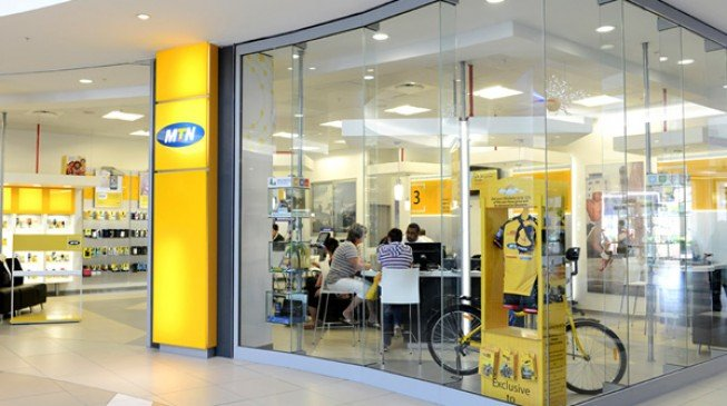 NCC renews MTN's licence after N1.04tr fine