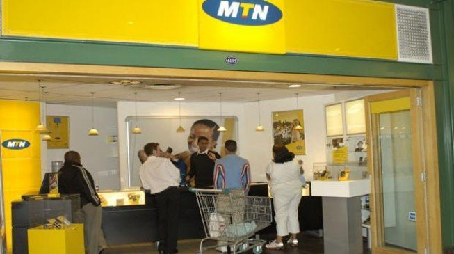 MTN posts record loss as Nigerian subscribers sink to 59m