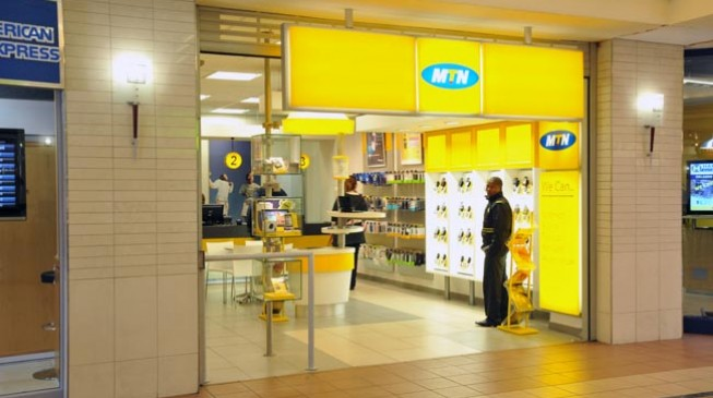 MTN shares plunge to nine-year low after CBN sanction