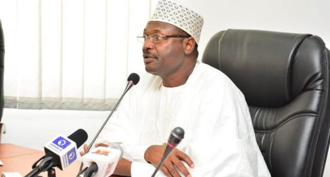 Judge who insisted on arrest of INEC chairman soft pedals
