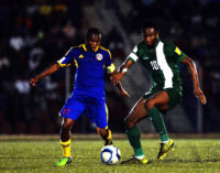 Swaziland hold Eagles to goalless draw