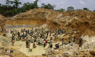 Mining contributes 'only 0.3% to Nigeria's GDP'
