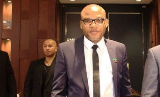 Nnamdi Kanu: One accused, 2 defence counsel!