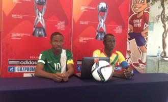 Nigeria v Mali: Road to the final