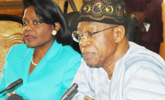 Lai: NTA, FRCN, NAN have thrown professionalism to the winds