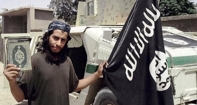 'Mastermind' of Paris attacks killed