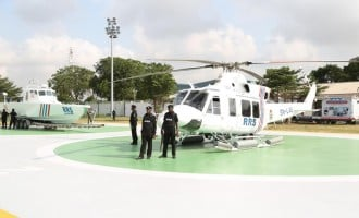 Police begin air surveillance on Abuja-Kaduna road
