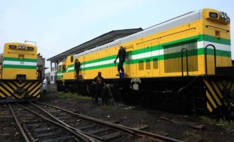 Amaechi vows to complete GEJ's rail projects