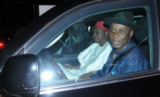 Start using public transport, Bruce tells Amaechi