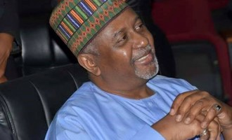 Dasuki's corruption trial to commence November 16