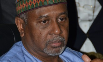 Buhari is behind my problems, says Dasuki
