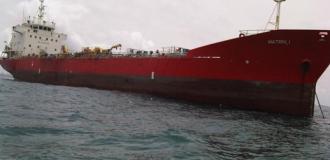 Polish sailors kidnapped off Nigeria's coast freed
